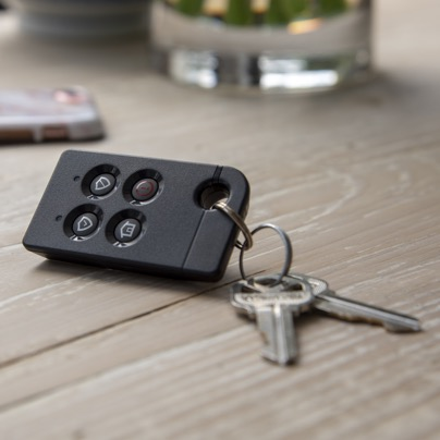 Sioux City security key fob
