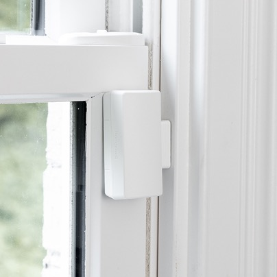 Sioux City security window sensor