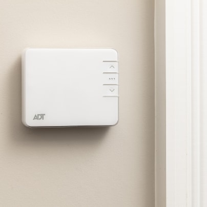 Sioux City smart thermostat adt